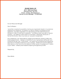 Collection Of Solutions Resume Cover Letter Yes Or No Wonderful How
