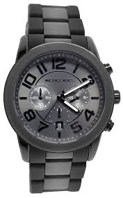 25 best ideas about cheap mens watches nice mens michael kors silicone stainless steel mercer chronograph men s watch mk8322