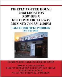 Help me fund my photo exhibit at local santa cruz coffee house firefly cafe next month! Home Fireflycoffee