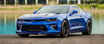Full program - Chevrolet Camaro from tuner ModBargains ...