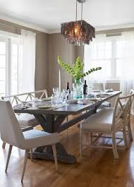 terrific transitional dining room designs that will fit in your home pertaining to idea 7
