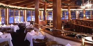 The Chart House South Lake Tahoe River Ranch Restaurant Lake Tahoe