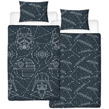 details about star wars stellar single duvet cover set new
