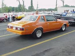 1979 Chevrolet Malibu 1/4 mile trap speeds 0-60 - DragTimes.com