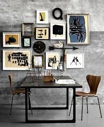 new dining room wall art decor trends
