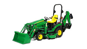 1 family pact utility tractors