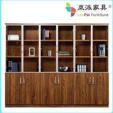 wood office cabinet. Solid Wood Office Cabinet/modular Filing Cabinet Bookcase W