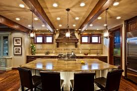 lighting for beams. Ceiling Beam : Beams With Recessed Lights Rustic Lighting For