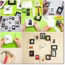 diy handmade photo frame tutorial screenshot 11