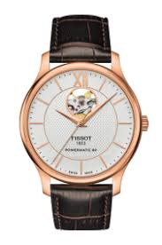 tissot men s watch collection tissot® official website tissot tradition powermatic 80 open heart