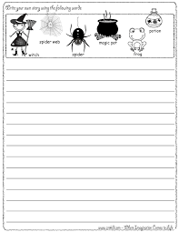 halloween writing activity st grade festival collections  halloween writing activity 1st grade 24