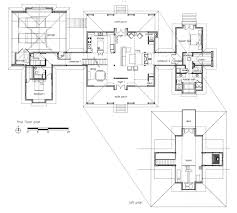 Hexagon House Plans