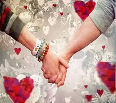 Holding Hand wallpaper by ...