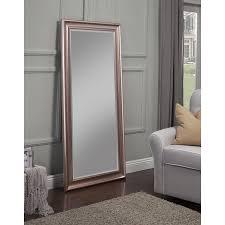 Full lenght mirror French Full Length Leaner Mirror Rose Gold 65 Walmart Full Length Leaner Mirror Rose Gold 65