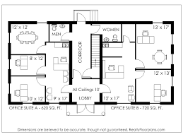 office floor plans online. Modern Office Building Floor Plan And Plans Online F