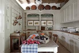 Shabby-Chic Modern Rustic Interior 11