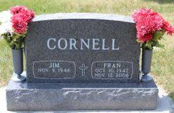 Fran Leingang Cornell (1946-2006) - Find A Grave Memorial