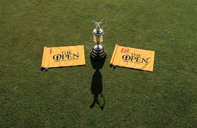British Open 2021: How to watch the ...