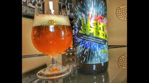 Light Speed Toppling Goliath Behind The Bar Beer Review 42 Toppling Goliath Light Speed