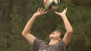 B.C. teen barred from playing sport he loves   CTV News