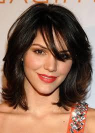 Hairstyle Shoulder Length Hair best short curly haircuts 6767 by stevesalt.us