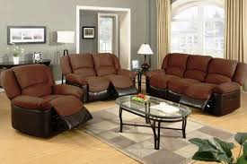 gray wall brown furniture. Marvelous Living Room With Brown Furniture In Grey Wall Color Gray H