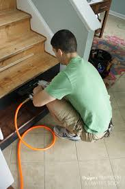 installing wood stairs. Brilliant Wood Learn How To Install Wood Stairs Using The NuStair System Itu0027s Easy And  You Can Have It Done Is ONE WEEKEND Full Details From Designer Trapped In A  To Installing Wood Stairs
