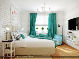 White And Turquoise Bedroom Brilliant Turquoise Bedroom Ideas