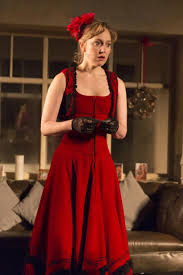 a dolls house theater review ny daily news hattie morahan is ibsen s famous heroine nora in a doll s house