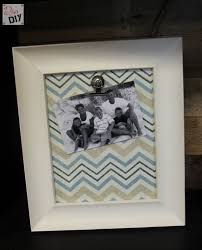make your own easy change picture frames perfect for photos artwork recipes and