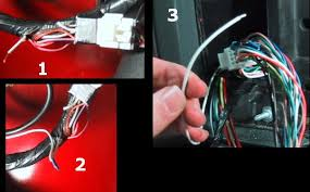 hooking up a custom tach on chevy s s forum