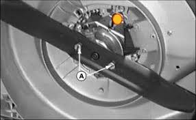 moreover  as well John Deere Blade Brake Clutch   GY20805 furthermore  furthermore John Deere Js63 Parts Diagram   The Best Deer 2017 also  further Service in addition My 1997 JD 14SB mower has a gear transmission problem  Can you likewise John Deere 14SB Walk Behind Push Mower Service Manual Download moreover John Deere JX75 Mower Overview   YouTube additionally How to Replace the Drive Belt on a John Deere JX75   eBay. on john deere 14sb belt diagram