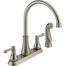 Leland Delta Kitchen Faucet Kitchen Top Delta Kitchen Faucets For Delta Kitchen Faucets