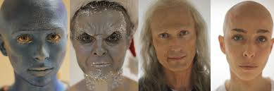 character makeup prosthetics application master course creative a skills based at pinewood studios world cl training for the film industry