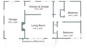 Small Bedroom Plans House Plans 2 Bedroom House Simple Small House Blueprints 2 Home
