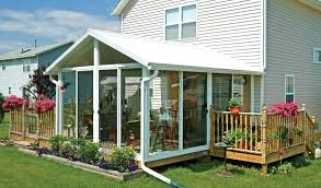 sunrooms patio enclosures by diy sunrooms patio enclosures