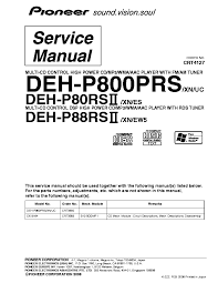 deh p6500 wiring diagram deh image wiring diagram pioneer deh p6500 wiring diagram wiring diagram and schematic on deh p6500 wiring diagram