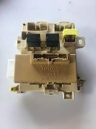 01 toyota corolla relay integration fuse box interior 82641 ab030 01 toyota corolla relay integration fuse box interior 82641 ab030 8260206011
