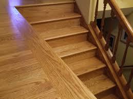 imposing ideas installing wood floors on stairs how to lay solid wood flooring on stairs flooring