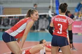 Volleyball: Croatia, France, Turkey ...