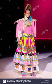 Bollywood Fashion Designer Collection Indian Fashion Designer Manish Arora Fashion Show