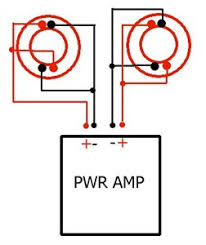 need wiring diagram to 12in hifonics hfx12d4 subwoofer fixya i got two dual 2omn speakers and i just need to know best way to wire them for a mono block amp i have them wired parrallel in the box