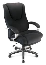 office chair materials. fine chair workpro belbrook executive big tall fabric high back chair blacksilver by  office depot u0026 officemax and materials