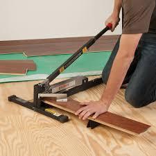 9 flooring cutter