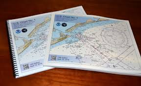 Noaa Chart Updates Noaa Releases New Edition Of Nautical Chart Symbol Guide