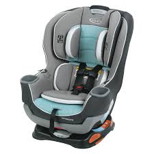 graco baby extend2fit spire style convertible car seat