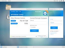 How To Install Teamviewer On Centos 7 Rhel 7 Itzgeek