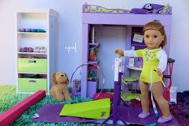 Fun Ideas Doll American Girl Bed Set   Lostcoastshuttle Bedding Set