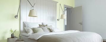 Vor allem in modernen schlafzimmern passen diese farben gut. Ideen Fur Die Gestaltung Vom Schlafzimmer Alpina Farbe Einrichten