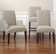 stylish dining room chairs with arms outstanding upholstered parsons dining upholstered dining room chairs with arms remodel